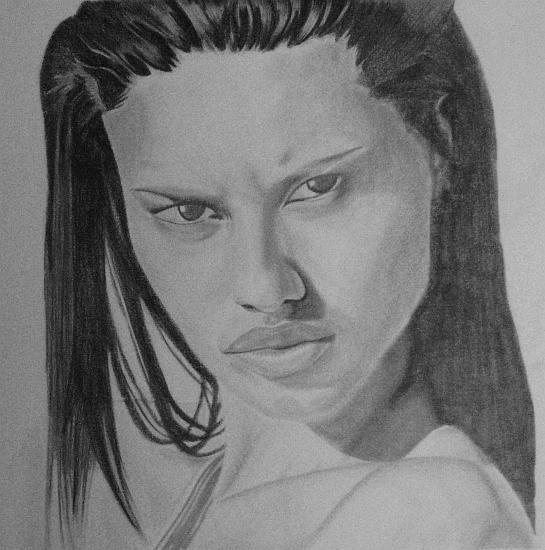 Adriana Lima par fshawd